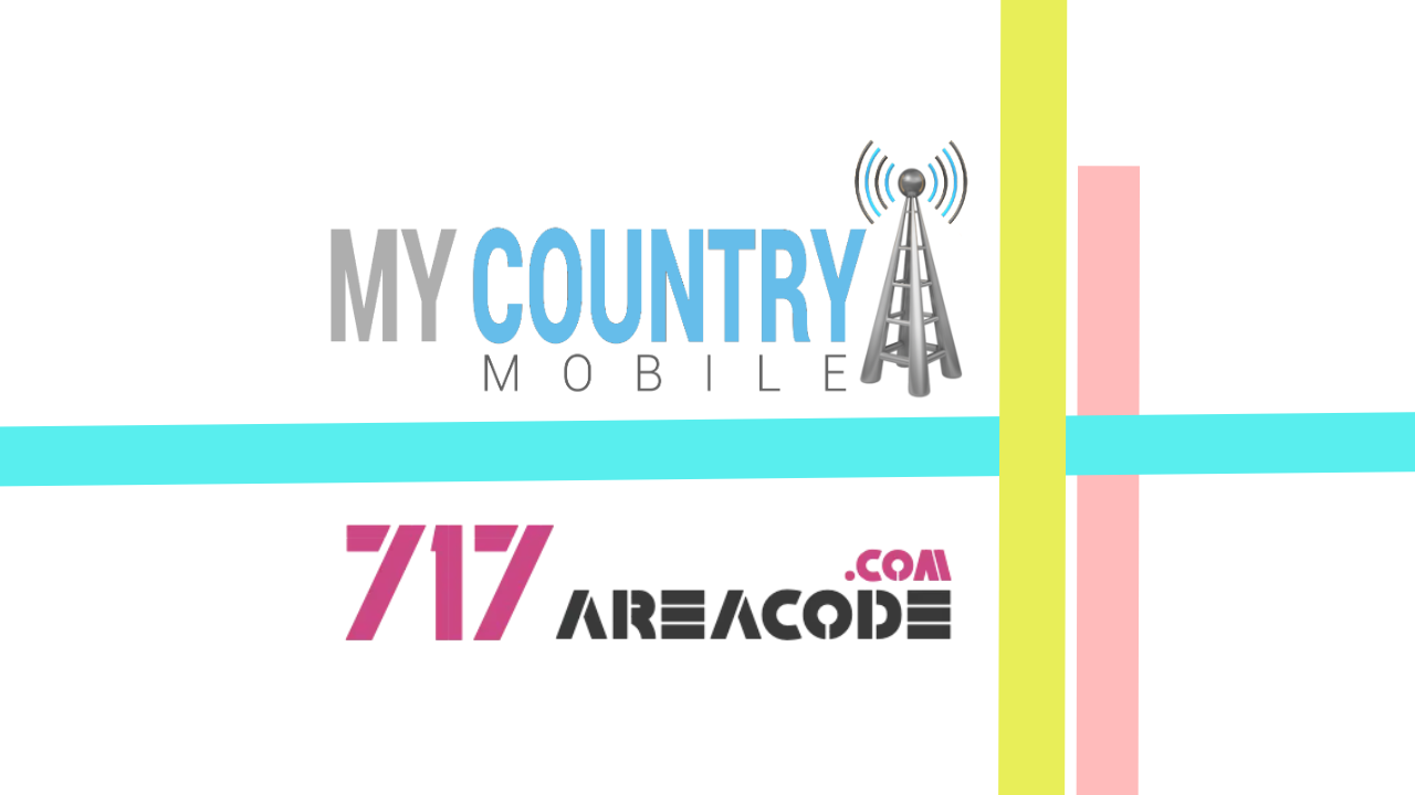 717 Area Code - My Country Mobile
